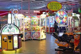 mega arcade rock u0027it lanes
