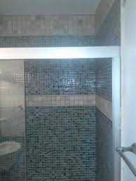bathroom bathroom glass tile shower glass tile for bathroom