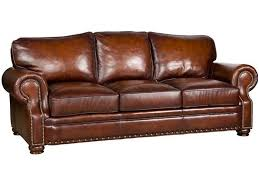 King Hickory Leather Sofa Reviews Sofa Hpricotcom - Hickory leather sofa