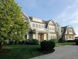 Luxury Home by Weakness On Wall Street Is Hurting The Market For Luxury Homes In