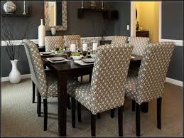 upholstered dining chair modern upholstered dining room chairs