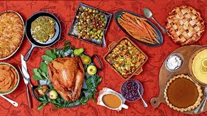 thanksgiving dinner delivery los angeles the best dinner in 2017