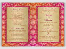 hindu wedding invitations hindu wedding invitations new indian wedding invitation card