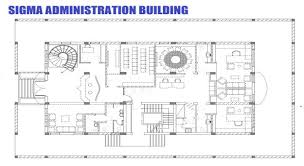 admin building floor plan administration buildings emeto