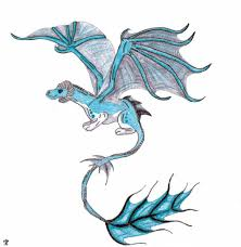 images for u003e baby water dragon drawing art pinterest water