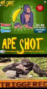 Phone Text Meme Generator 28 - ape shot stick cricket 2 meme generator imgflip
