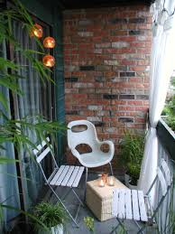 small apartment patio ideas 11 small apartment balcony ideas with