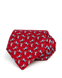 vineyard vines bull and bear wide tie bloomingdale u0027s