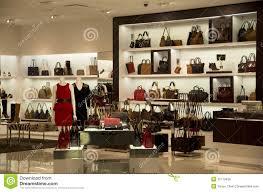 luxury fashion store editorial stock image image 33779459