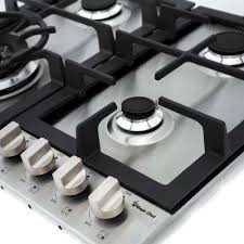 Gas Cooktop Btu Ratings 24 In Gas Cooktops Cooktops The Home Depot