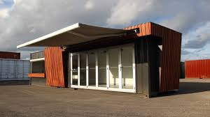 40ft shipping container cafe youtube