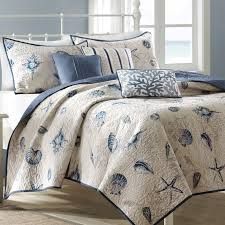 Nautical Bed Sets Unique Neutral Gender Nautical Bedding Nursery All Modern Home