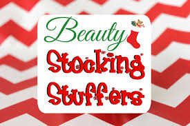 Stocking Ideas by Elle Sees Beauty Blogger In Atlanta Beauty Stocking Stuffers