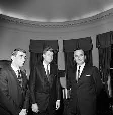 Kennedy Oval Office by Rupert Murdoch Fox News With Jfk President John F Kennedy