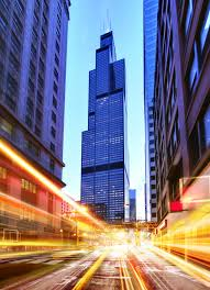 100 willis tower floor plan views from the top of the
