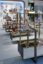 harrods shoe salon u2014 shed