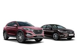 hyundai crossover 2015 2016 hyundai tucson u0026 2016 sonata earn iihs 2015 highest safety