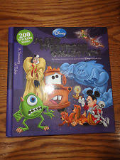 Disney Scary Storybook Collection Disney Disney Storybook Collection Ebay