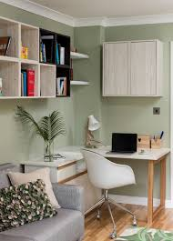 Library Bedroom Small Bedroom Transitional Home Office U0026 Library Dublin By