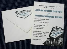 vegas wedding invitations las vegas wedding invitations las vegas wedding planner