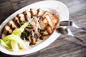 cuisine alin饌 墾丁 上癮 超氣派海鮮精緻美饌露天池畔 餐酒 館 inicio kenting