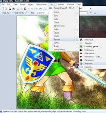 making shapes 3d in paint net paint net tutorials u0026 plug ins