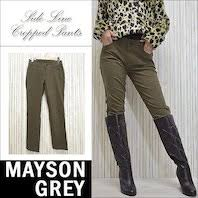 mayson grey 楽天市場 mayson grey レディースファッション の通販
