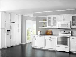 Contemporary White Kitchen Designs And Simple Minimalist Modern Design Modern White Kitchen Designs