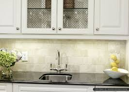 kitchen backsplash tile 6 antiqued ivory subway backsplash tile idea backsplash com