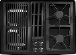 Replacement Parts For Jenn Air Cooktop Kitchen The Fresh Jenn Air Gas Downdraft Cooktop Jgd8130 12812 For