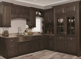 Stain Kitchen Cabinets Darker Kitchen Black And Grey Kitchen Backsplash For Gray Cabinets Blue