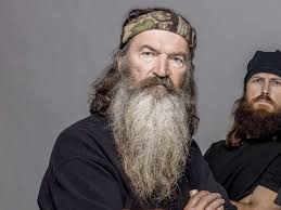 tactical investor on duck dynasty video star of duck dynasty was once a college football