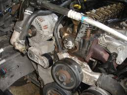 4 0l water pump replacement jeepforum com