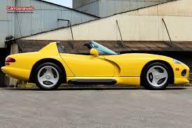 Dodge Viper 1992 - dodge viper rt 10 8 0 v10 1992 ficha técnica especificações