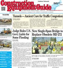 northeast 10 2015 by construction equipment guide issuu