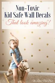 Removable Wall Decals For Nursery by Removable Wall Decals The Latina Next Door
