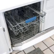 how to clean your dishwasher popsugar smart living
