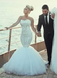 wedding dresses mermaid glamorous sweetheart mermaid lace 2018 wedding dresses mermaid