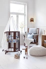Foundations Mini Crib Mini Cribs Traditional Bedroom Furniture Foundations Wheel