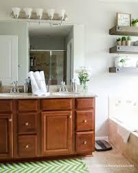 Simple Master Bathroom Ideas Craftaholics Anonymous Master Bathroom Update