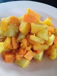cuisiner les l馮umes anciens poélée de légumes anciens et sa cuisine gourmande et légère