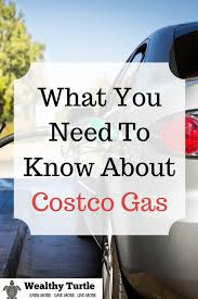 costco gas hours and faqs