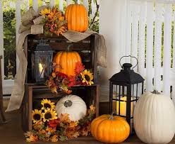 Fall Decorating Ideas 2017