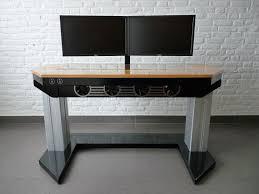 bureau ordinateur design bureau ordinateur design dans le thoigian info