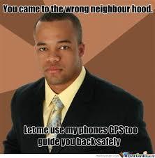 Successful Black Man Meme - successful black man by recyclebin meme center