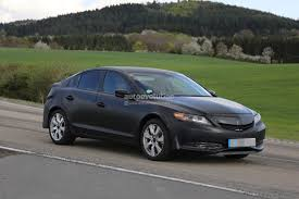 Honda Civic Usa 2017 Honda Civic Fastback Spied While Testing In Europe