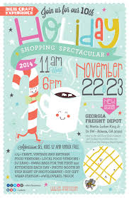 Underground Atlanta Map by Ice Holiday Shopping Spectacular U2014 Indie Craft Experience