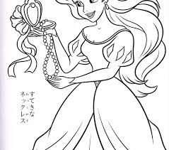 princess coloring pages coloring pages adresebitkisel