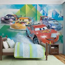 disney cars lightning mcqueen camino wall paper mural buy at disney cars lightning mcqueen camino wallpaper mural facebook google pinterest price from