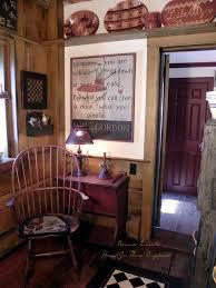 Primitive Country Home Decor 4557 Best Primitive Decorating Images On Pinterest Primitive
